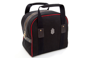 110th Anniversary Helmet Bag