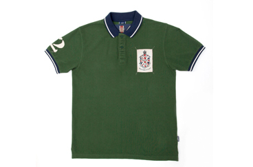 110th Anniversary Polo Shirt