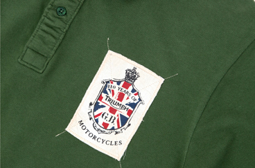 110th Anniversary Logo Polo Shirt