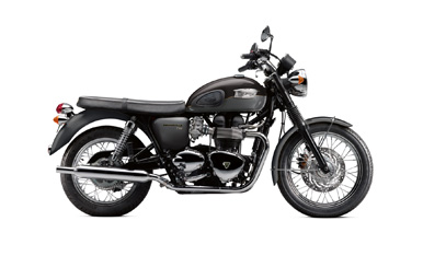 Bonneville T100
