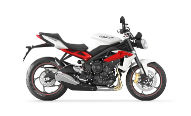 Street Triple R