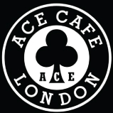 Triumph Day at the Ace Cafe