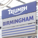 Birmingham Triumph under new ownership