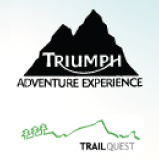 Triumph Adventure Off Road Training