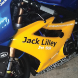 TTC rider given wildcard entry to Supersport Cup at Oulton