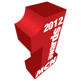 MCN Manufacturer of the Year