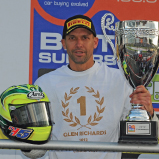 Richards secures Championship on 675R