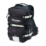 Coming Soon - Triumph Performance Luggage by Kriega