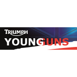 Triumph Announce 2013 Young Guns