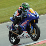 Race Report - Brands Hatch 07.04.13