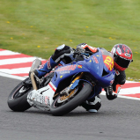 Race Report - Oulton Park - 06.05.13