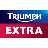 Get a little extra from Triumph